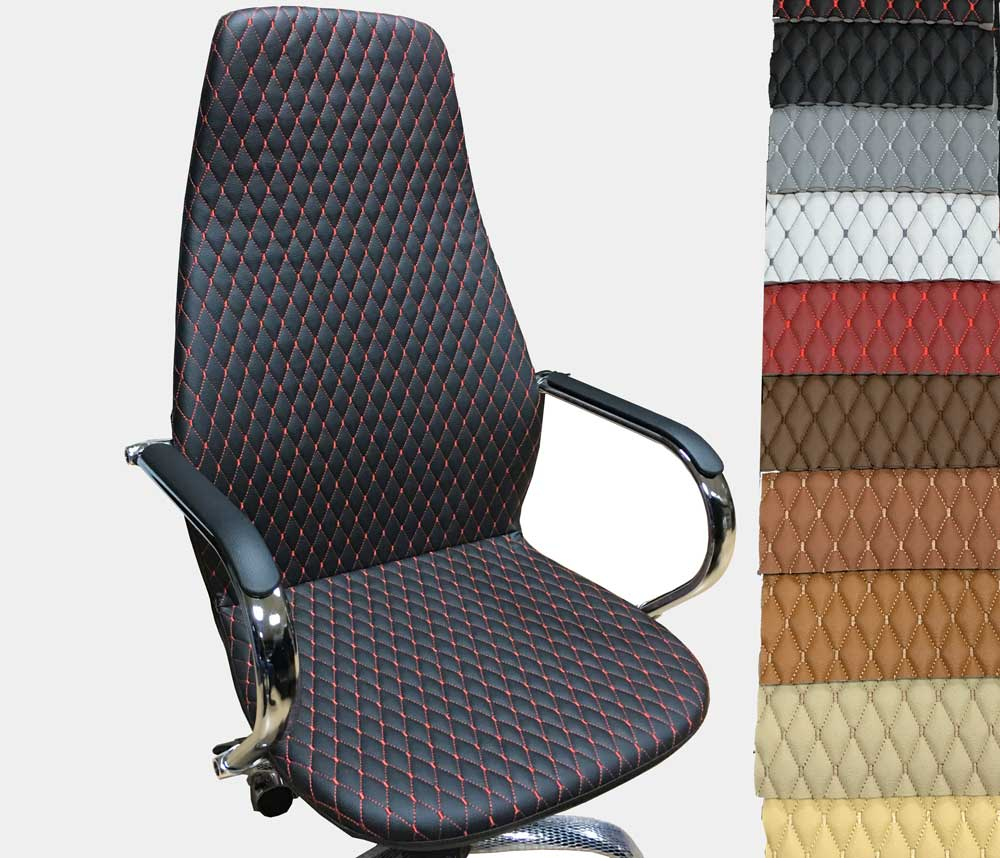 Office Furniture Fabrics
